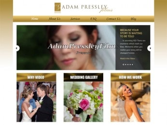 Adam Pressley Films
