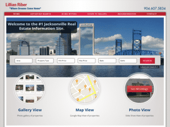 Jacksonville Real Estate