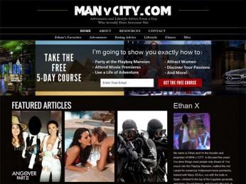 MAN v CITY